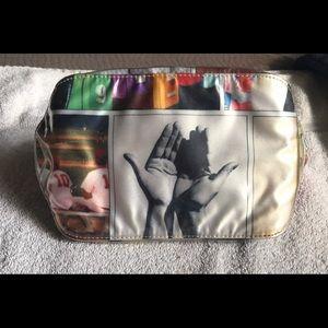 Kate Spade Bags - Kate Spade Cosmetic Bag Decade Collection